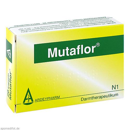Mutaflor, 20 ST, Ardeypharm GmbH