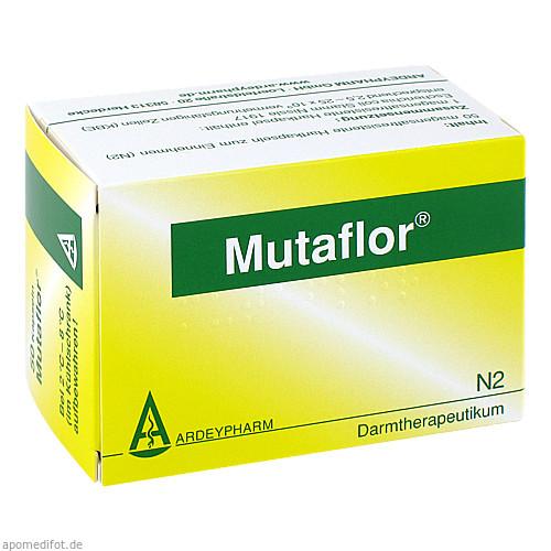 Mutaflor, 50 ST, Ardeypharm GmbH