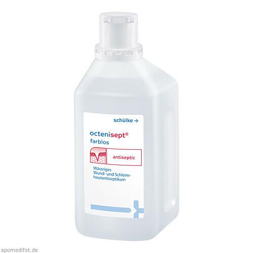 OCTENISEPT Lösung, 1 L, SCHÜLKE & MAYR GmbH