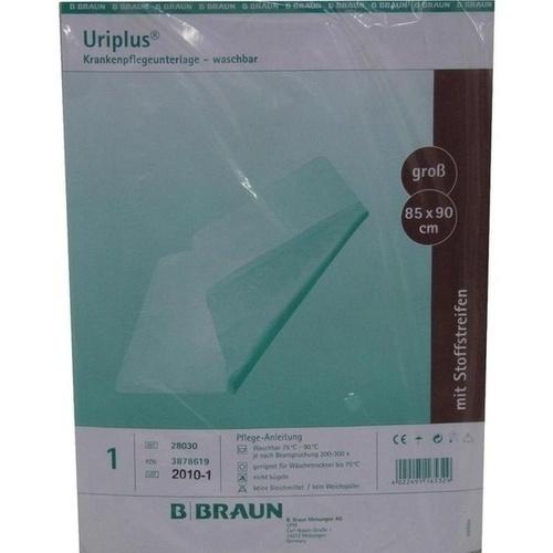 URIPLUS UNTERL M STO 85X90, 1 ST, B. Braun Melsungen AG