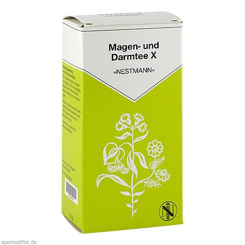 MAGEN UND DARMTEE X NESTMANN, 70 G, NESTMANN Pharma GmbH