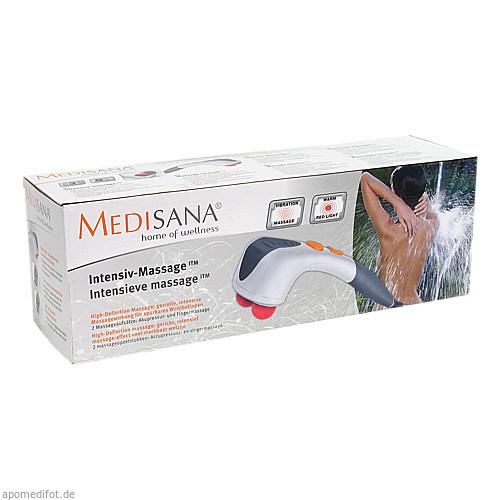 Medisana Intensiv-Massage mit Infrarot ITM, 1 ST, Promed GmbH