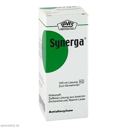 Synerga, 100 ML, Laves-Arzneimittel GmbH