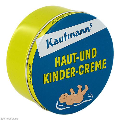 KAUFMANNS HAUT U KINDER, 250 ML, Walter Kaufmann Nachf. GmbH