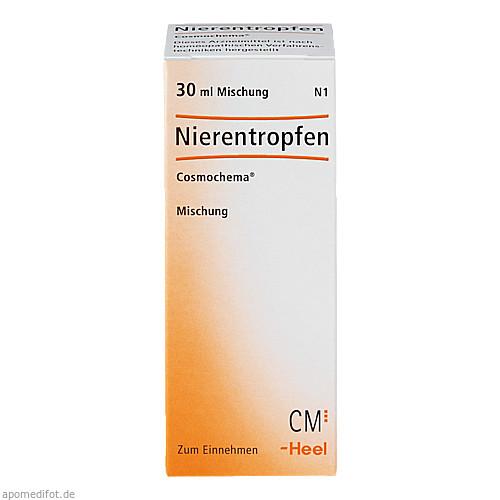 Nierentropfen Cosmochema, 30 ML, Biologische Heilmittel Heel GmbH