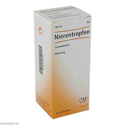 Nierentropfen Cosmochema, 100 ML, Biologische Heilmittel Heel GmbH