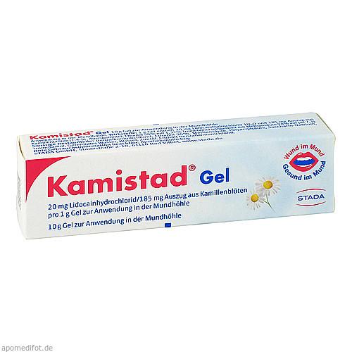 Kamistad-Gel, 10 G, STADA GmbH