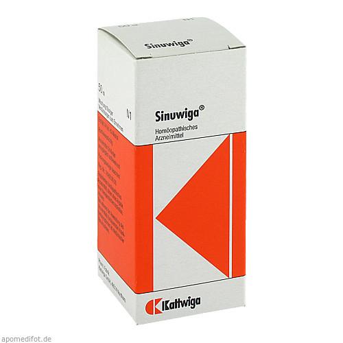 SINUWIGA, 50 ML, Kattwiga Arzneimittel GmbH