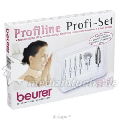 Beurer MP60 Profi-Set, 1 ST, BEURER GmbH