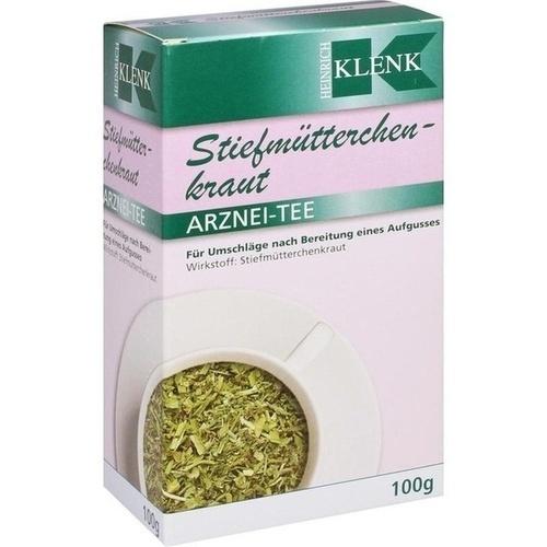STIEFMUETTERCHENKRAUT, 100 G, Heinrich Klenk GmbH & Co. KG