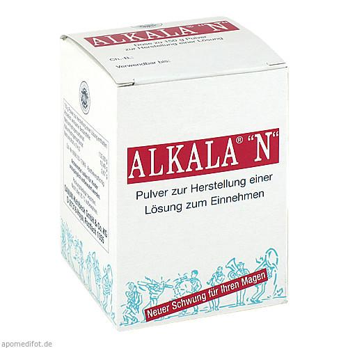 ALKALA N, 150 G, Sanum-Kehlbeck GmbH & Co. KG