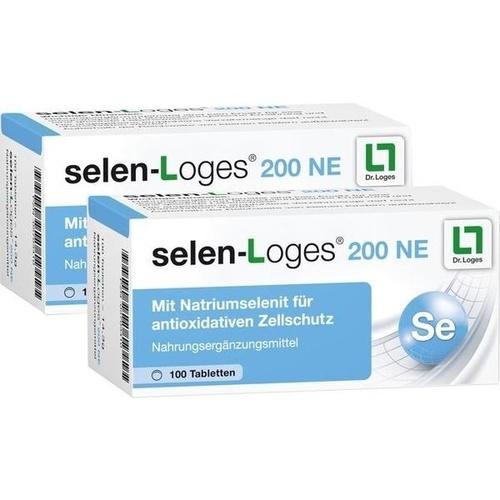 selen-Loges 200 NE, 200 ST, Dr. Loges + Co. GmbH