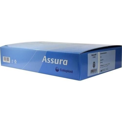 Coloplast Assura URO 1teilige 5580, 20 ST, Coloplast GmbH