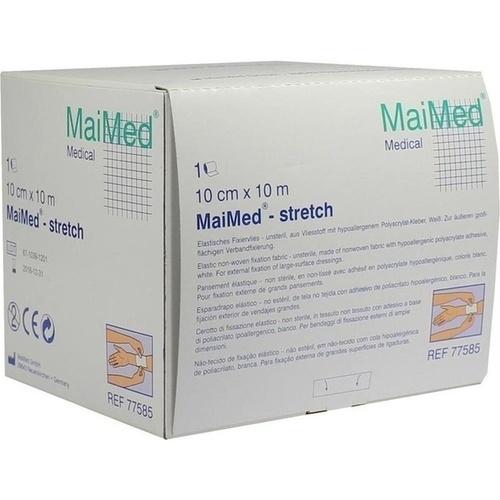 Maimed-stretch 10cmx10m Fixiervlies, 1 ST, Maimed GmbH