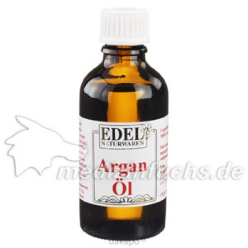 Argan Öl, 50 ML, Edel Naturwaren GmbH