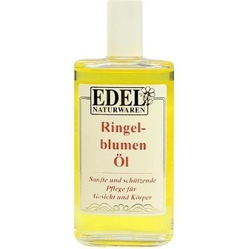 Ringelblumen Öl, 100 ML, Edel Naturwaren GmbH