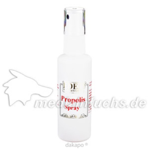 Propolis Spray, 50 ML, Edel Naturwaren GmbH