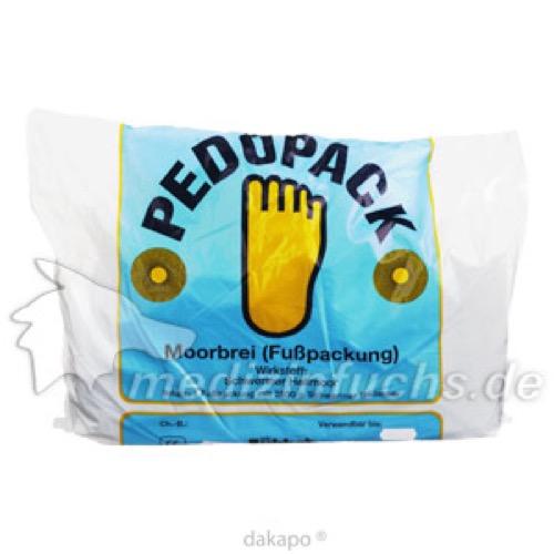 PEDOPACK, 2.5 KG, PharmaFit GmbH
