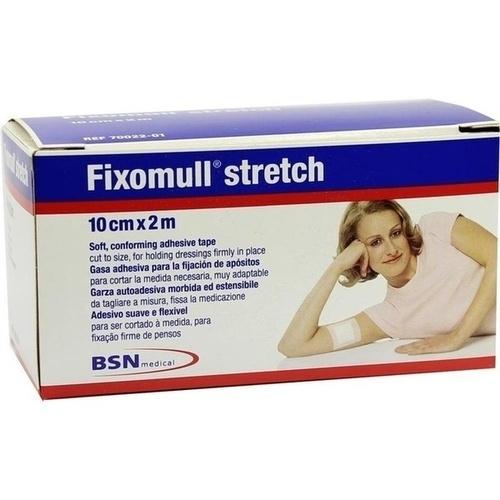 Fixomull stretch 10cmx2m, 1 ST, Bios Medical Services GmbH