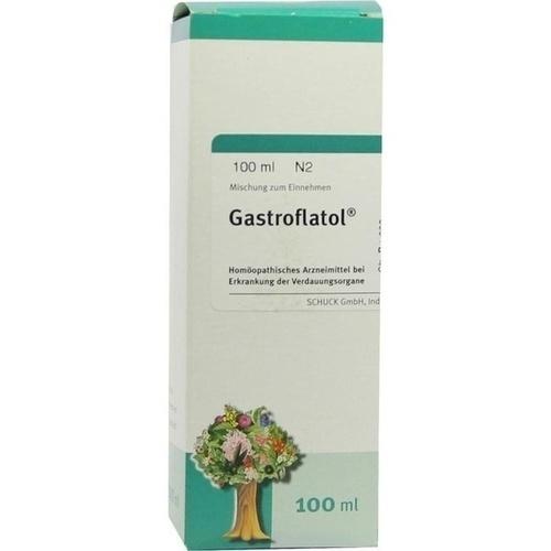 Gastroflatol, 100 ML, Schuck GmbH Arzneimittelfabrik