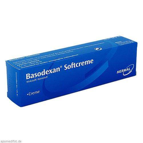 Basodexan Softcreme, 50 G, Almirall Hermal GmbH