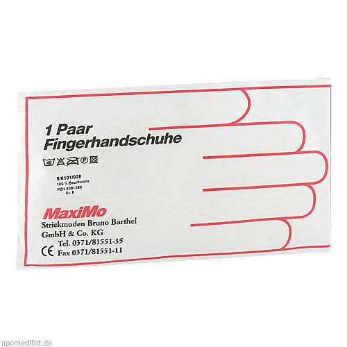 BW HANDSCH STAERK MAT GR 8, 2 ST, Strickmoden Bruno Barthel GmbH & Co. KG