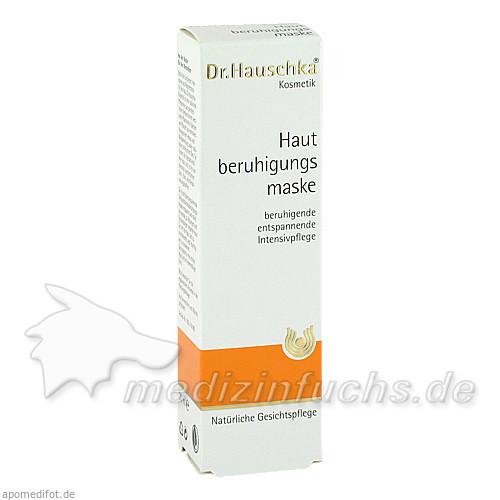 HAUSCHKA Hautberuhigungsmaske, 30 ML, Wala Gmbh/Dr.Hauschka