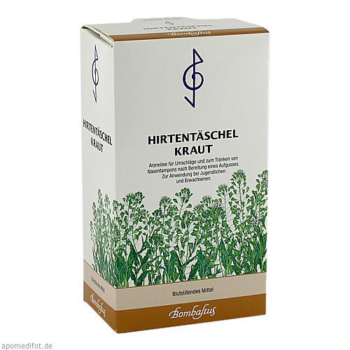 HIRTENTÄSCHELKRAUT Tee, 75 G, Bombastus-Werke AG