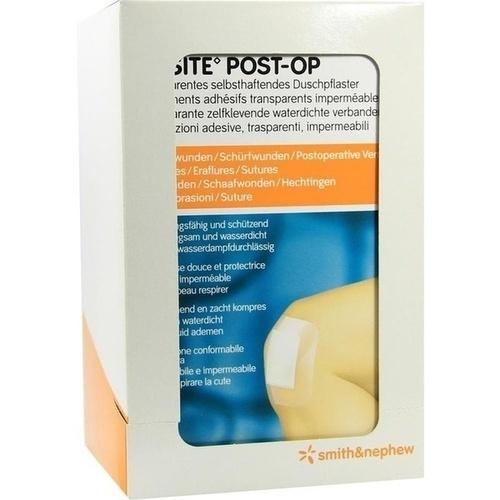 OpSite Post OP 9.5X8.5cm, 6X5 ST, Smith & Nephew GmbH