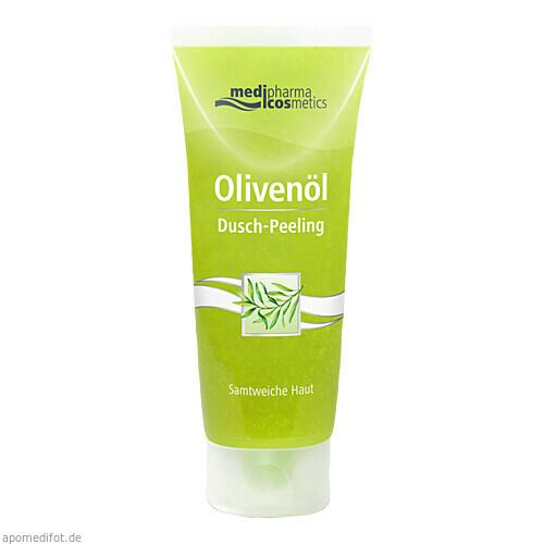 Olivenöl Dusch-Peeling, 100 ML, Dr. Theiss Naturwaren GmbH