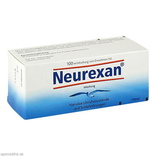 Neurexan, 100 ML, Biologische Heilmittel Heel GmbH