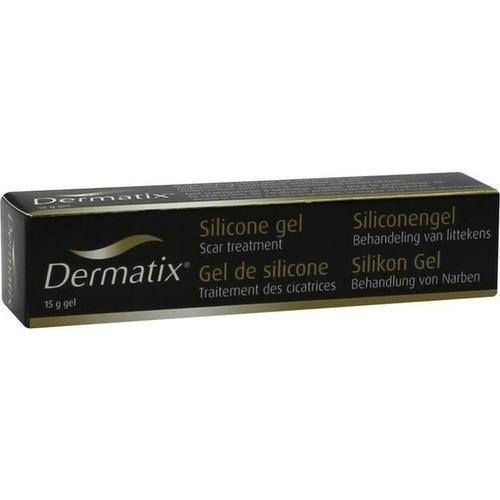 Dermatix Gel, 15 G, Emra-Med Arzneimittel GmbH