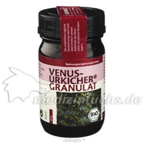 Venusurkicher Granulat Dr. Pandalis, 45 G, Dr. Pandalis GmbH & Co. KG Naturprodukte