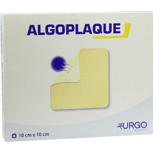 Algoplaque 10X10cm, 10 ST, Urgo GmbH