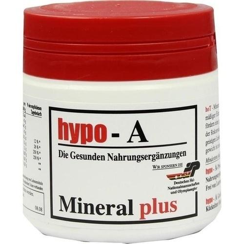 hypo-A Mineral plus, 100 ST, Hypo-A GmbH