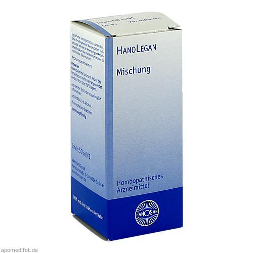 HanoLegan, 50 ML, Hanosan GmbH