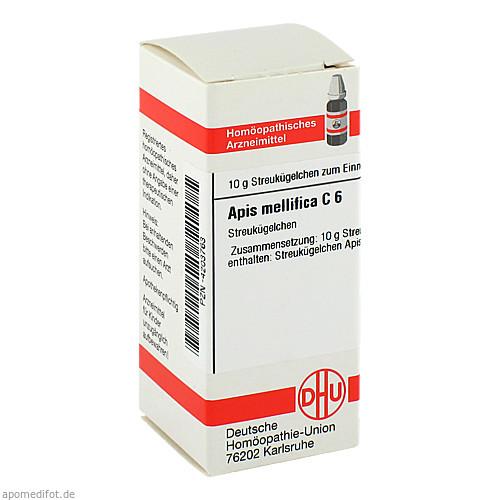 APIS MELLIFICA C 6, 10 G, Dhu-Arzneimittel GmbH & Co. KG