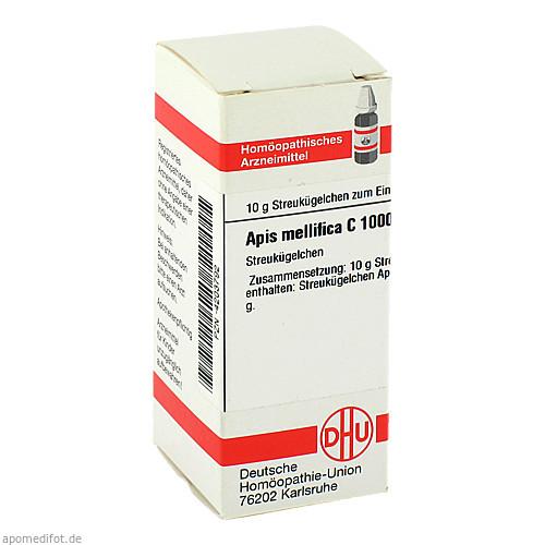 APIS MELLIFICA C1000, 10 G, Dhu-Arzneimittel GmbH & Co. KG