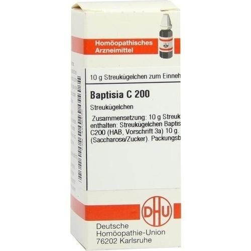 BAPTISIA C200, 10 G, Dhu-Arzneimittel GmbH & Co. KG