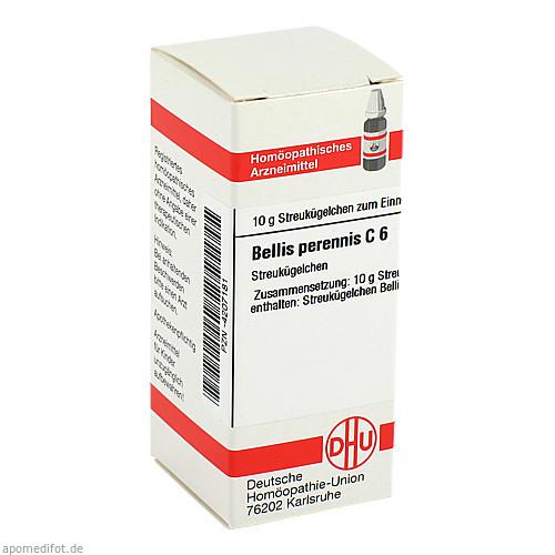 BELLIS PERENNIS C 6, 10 G, Dhu-Arzneimittel GmbH & Co. KG