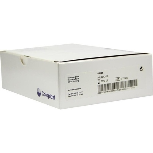 Peristeen Anal-Tampon klein 1450, 20 ST, Coloplast GmbH