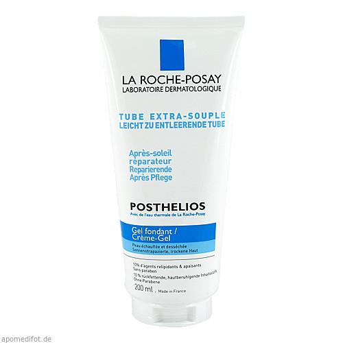 ROCHE POSAY POSTHELIOS APRES MILCH, 200 ML, L'oreal Deutschland GmbH