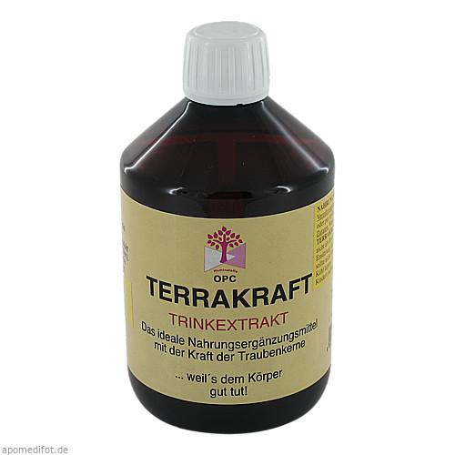 TERRAKRAFT Sanco, 0.5 L, Hecht-Pharma GmbH