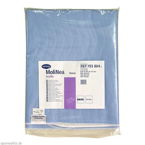 MoliNea textile Classic Mehrweg-Bettsch.einl.75x85, 1 ST, Paul Hartmann AG