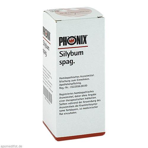 PHÖNIX Silybum spag., 100 ML, Phönix Laboratorium GmbH