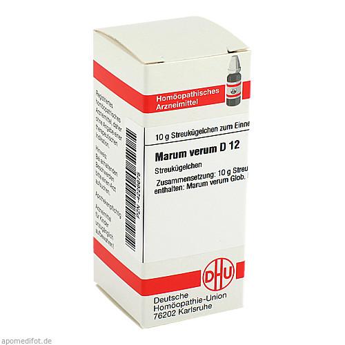 MARUM VERUM D12, 10 G, Dhu-Arzneimittel GmbH & Co. KG