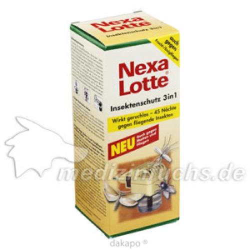 Nexa Lotte Insektenschutz 3in1, 1 P, Evergreen Garden Care Deutschland GmbH