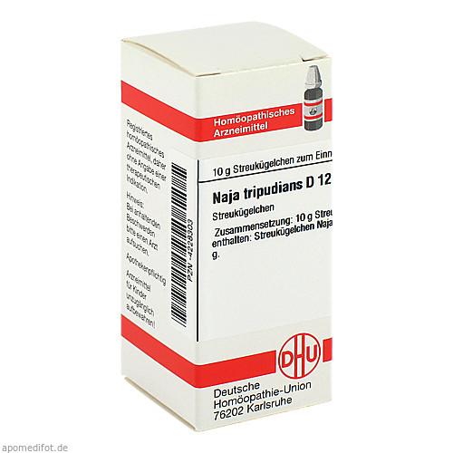 NAJA TRIPUD D12, 10 G, Dhu-Arzneimittel GmbH & Co. KG