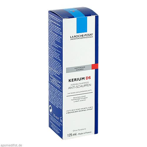 ROCHE-POSAY Kerium Intensivkur b.Schuppen Shampoo, 125 ML, L'Oreal Deutschland GmbH