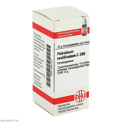 PETROLEUM RECTIFIC C200, 10 G, Dhu-Arzneimittel GmbH & Co. KG